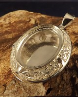 Silver Lockets Settings