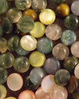 5mm Round Cabochon