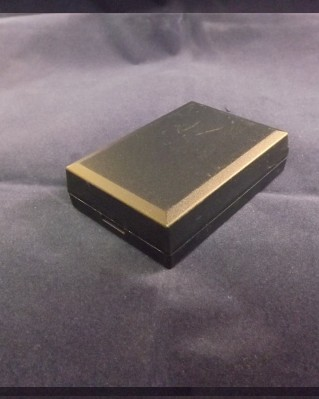 Hinged Pendant box