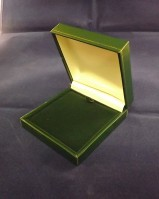 Leatherette Universal Jewellery Box