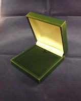 Leatherette Universal Jewellery Box