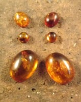 Cabochons By Stone