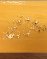 selection of ring settings